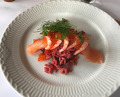 Lunch at Lumskebugten