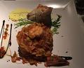 Dinner at Sky Restaurant 360