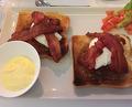 Breakfast at Eiffel Berlin