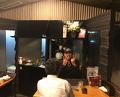 A ramen theatre in Fukuoka, dinner at Mengekijou Genei