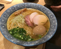 Number 1 on Tabelog, lunch at Itto (麺屋 一燈) Menya Itto