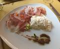 Lunch at LAFRASCAfrigobar