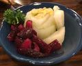 Dinner at たぬき 田原町店 Tanuki