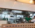 Lunch at 8番らーめん麺座 イオンモールかほく店   Hachiban Ramen Unoke