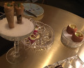 Dinner at IGNIV by Andreas Caminada