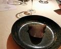 Pop up Diner at Mirazur in Residence in Madrid