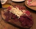 Dinner at Bistrello
