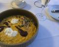 Dinner at Le Bistro Esplanade Restaurant