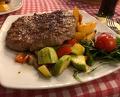 Dinner at A1 Express Restaurant