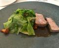 Lunch at Hof van Cleve