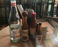 Lunch at La Docena
