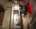 Dinner at the Rockstars of Bogota, Villanos en Bermuda
