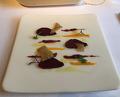 Lunch at Karl Rudolf Obauer