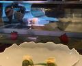 Lunch at L'Atelier de Joel Robuchon Hong Kong