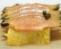 4-hands dinner Amber x Mingles