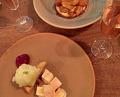 Desserts at Bistrello