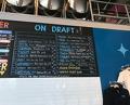 Beer and Snacks at Broaden & Build