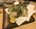 Dinner at 三ぶん 離亭 Riteisambun