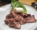 Dinner at Sutamine-en
