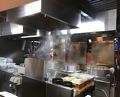 Lunch at Hakata Ikkousha