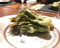 Dinner at the WB50 2019 best restaurant in Japan, Den