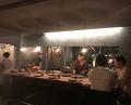 Dinner at Farmoon