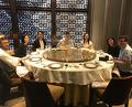 Lunch at Jade Dragon