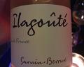 Pre Dinner natural wine tasting