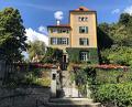 Dinner at Schloss Schauenstein