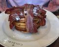 Breakfast at Colbert