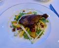 Dinner at Ristorante Mistral