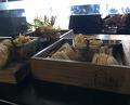 Breakfast at Granada Restaurant & Pub ( Hurghada )