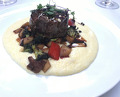 Dinner at Restaurant Jakob's Esskultur