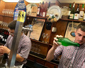 Tapas at Bar Txepetxa