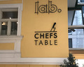 Dinner at Chef's Table