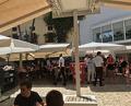 Lunch at El Pimpi