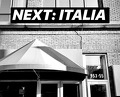 Meal at Next: Italia