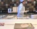 Meal at Sushi Ginza Onodera