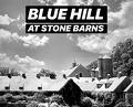 Meal at Blue Hills at StoneBarns
