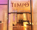 Meal at Tempo by Martin Berasategui