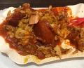 Dinner at Currywurst Taunus 25
