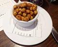Dinner at Absinthe Brasserie & Bar