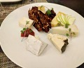 Dinner at Ai Fiori