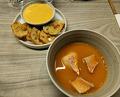 Dinner at Atoboy