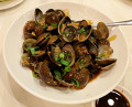 Dinner at Jing Fong Restaurant
