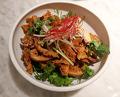 Dinner at Hunan Slurp