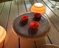 Dinner at Hotel Frederiksminde
