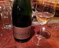 Dinner at Corkbuzz Restaurant & Wine Bar