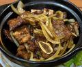 Dinner at 坤記煲仔小菜