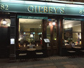 Meal at Gilbey's